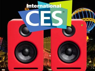 High-Resolution Audio at the 2014 International CES