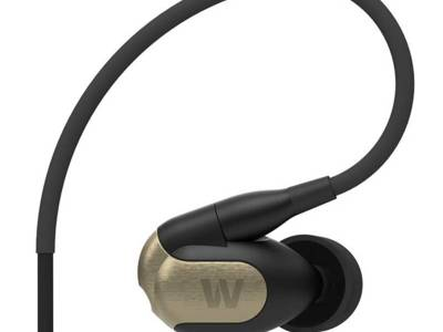 New Westone Signature W50/60 Earphones Introduced at the CES 2014