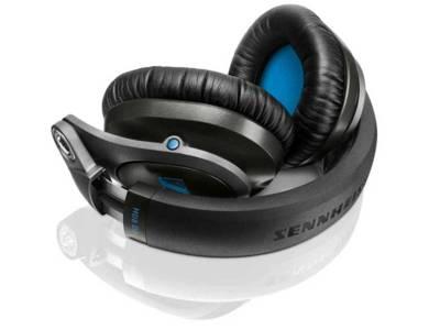 Sennheiser's New DJ Headphones Redefine Professional Performance