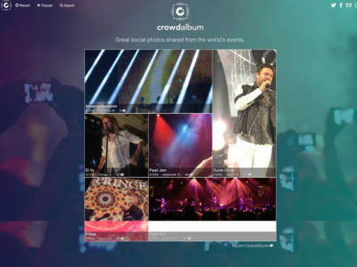Spotify Acquires CrowdAlbum to Extend Services Provided to Music Artists
