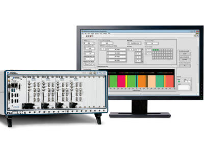 NI Introduces WLAN Measurement Suite Solution for 802.11ax High-Efficiency Wireless