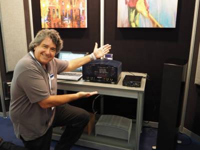 The Return of the Legendary Dynaco ST70 Tube Amplifier