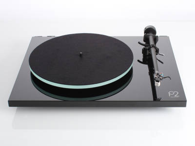 Reasonably-Priced Rega Planar 2 Turntable Now Available