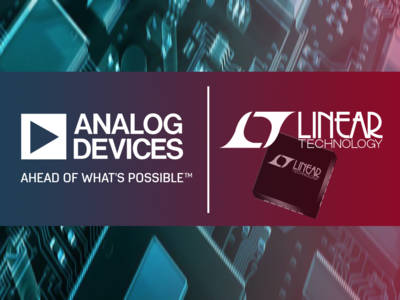Analog Devices Announces Definitive Agreement to Acquire Linear Technology