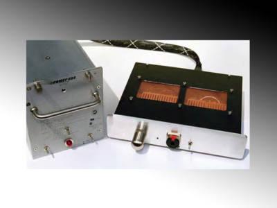 A Battery-Powered Class A Headphone Amp