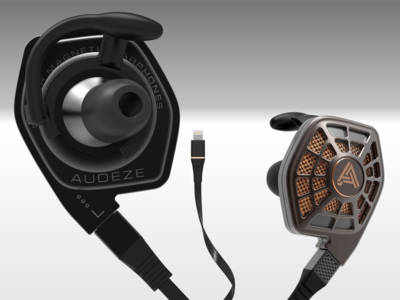 Audeze Announces iSINE Series In-Ear Planar Magnetic Headphones