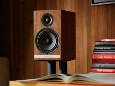 Audioengine Introduces New HDP6 Premium Passive Speakers