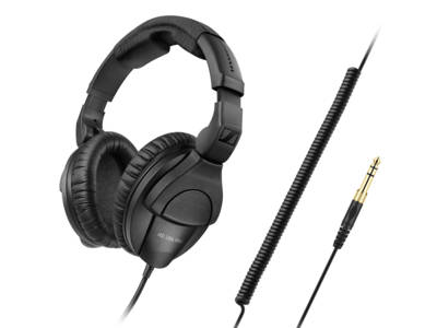 Sennheiser Announces Design Enhancement for HD 280 PRO Monitoring Classic Headphones