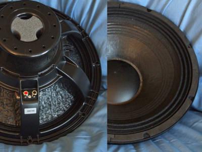 Test Bench: Eighteen Sound 18iD 18-Inch Woofer