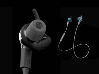 Jabra Chooses Comply Foam Tips For Special-Edition Headphones