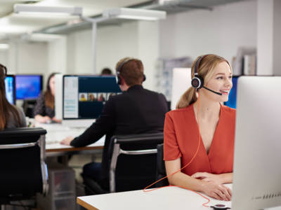 Hearables to Aid and Improve Audio Communications in the Workplace