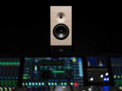 Amadeus Designs Acoustics and Monitoring Systems for 'Philharmonie de Paris' Studios