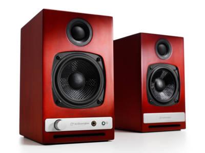Audioengine Introduces New HD3 Desktop Wireless Integrated Speakers