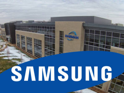 Samsung Electronics to Acquire Harman International Industries