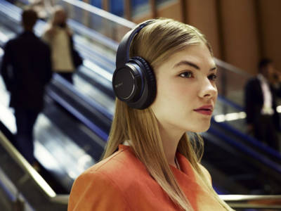 More than One Billion Wireless Headphones to Ship from 2016 to 2020