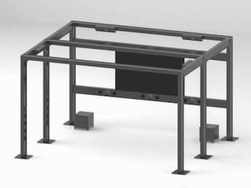 James Loudspeaker Introduces Modular Freestanding Indoor/Outdoor Home Theater Structure