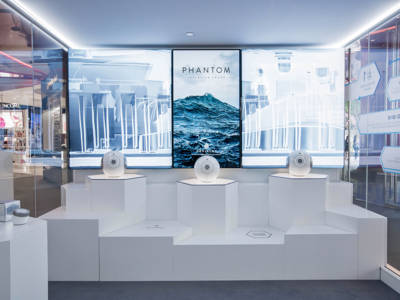 Devialet Raises $106 Million From New Investors to Accelerate Growth