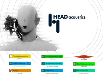 HEAD acoustics Launches VoCAS Speech Recognition Evaluation Software