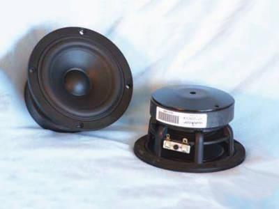 Test Bench: Wavecor WF120BD04 Midbass