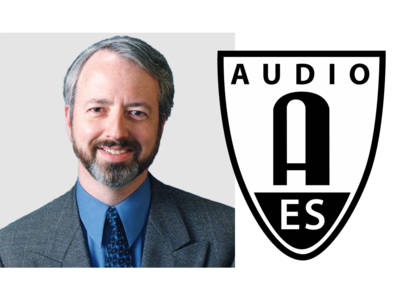 Audio Industry Veteran Richard Cabot to Manage AES Standards