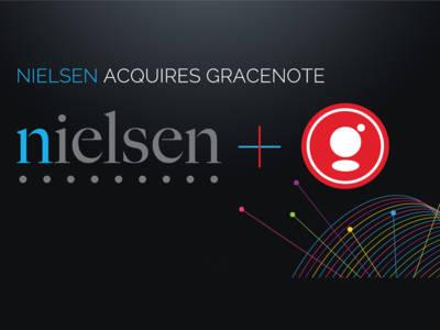 Nielsen Acquires Music Metadata Service Gracenote for $560 Million