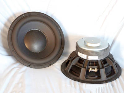 "Test Bench: Scan-Speak Discovery 26W/4558T00 10"" Aluminum Cone Subwoofer"