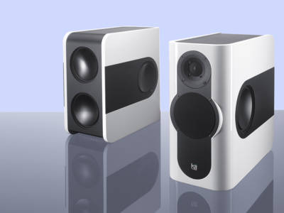 Kii Audio's Three: The Next Step in Loudspeaker Evolution