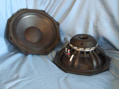 Test Bench: MAG Audio 10N501 Woofer