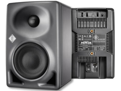 Neumann KH 80 DSP Aims to Raise the Standard in Monitor Sound