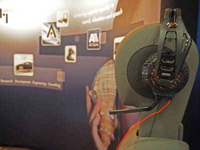 HEAD acoustics Presents Improved Speech and Audio Analysis Systems at MWC 2017