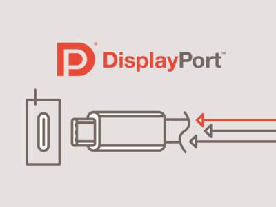 VESA Highlights Growing DisplayPort Alt Mode Adoption and Latest DisplayPort Developments at Mobile World Congress 2017