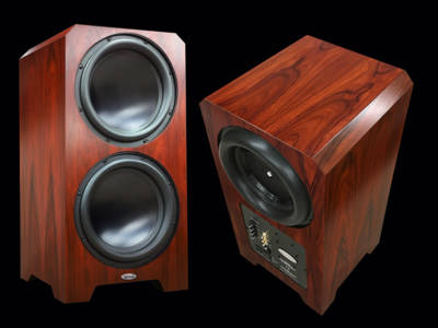 Legacy Audio Introduces Legacy Foundation Subwoofer
