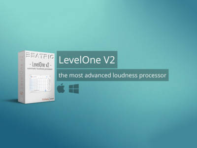 Grimm Audio Introduces LevelOne Version 2 Loudness Software