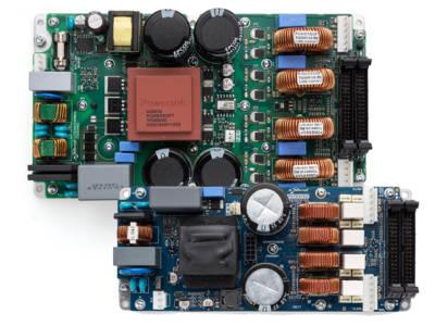 Powersoft to Launch LiteMod 4HC and MiniMod 4 Amplifier Modules at Prolight+Sound 2017