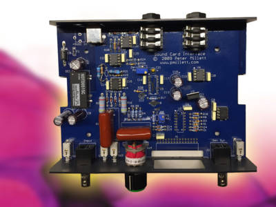 Practical Test & Measurement: Sound Cards for Data Acquisition in Audio Measurements (Part 4)