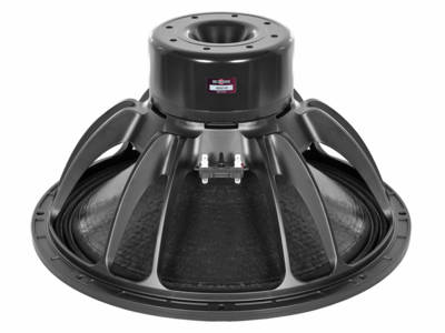 """B&C Speakers Launches New 18DS115 18"""" Subwoofer"""