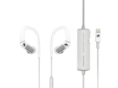 Sennheiser's AMBEO Smart Headset Binaural Sound Recording Solution Now Available