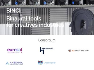 MainBerlin Studio Adopts Sfëar 3D Audio Solution Powered by 3D Sound Labs