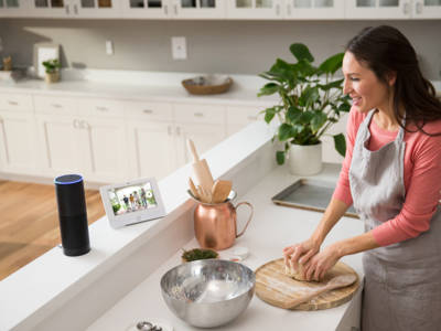 VoiceLabs Announces new Sponsored Messages to Interact with Amazon Echo Consumers