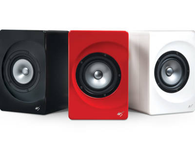 MarkAudio-SOTA Makes Debut of Cesti MB Wide-Range Single Driver Loudspeaker at the LA Audio Show