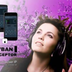 VB-Audio Expands VBAN Audio Streaming Capabilities with VBAN-Receptor