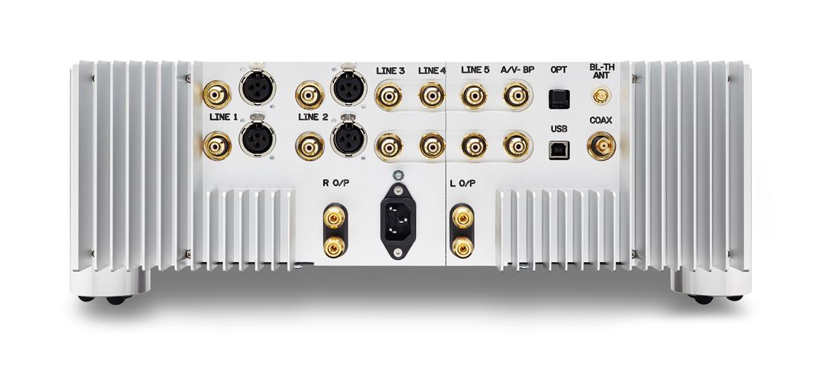 Kết quả hình ảnh cho Chord CPM 2800 MKII Integrated Amplifier Review