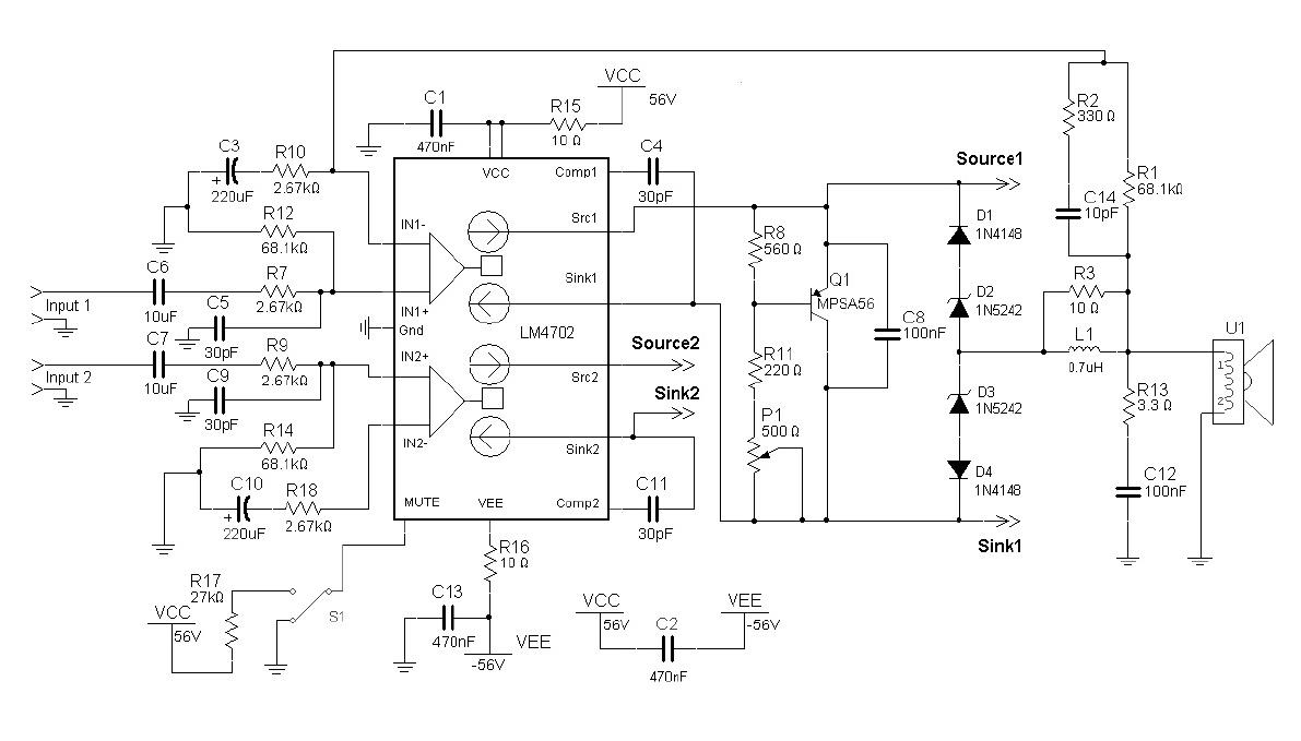 bazooka stereo wiring diagram